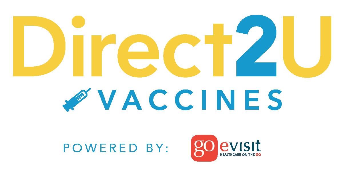 d2U Vaccines Logo